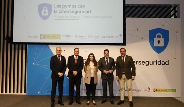 Pymes Google Ciberseguridad