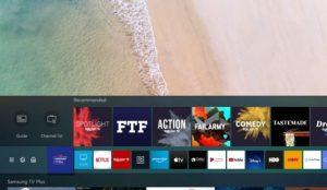 Samsung TV Plus amplía su programación de televisión online gratuita
