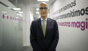 Víctor García Pous se incorpora a Exterior Plus como Director Comercial en Cataluña
