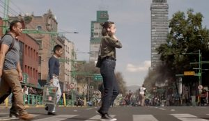 Apple anuncia sus AirPods Pro en una campaña que anima a escapar de la realidad con un pequeño golpe
