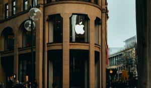 Apple prevé alargar el cierre temporal de sus tiendas