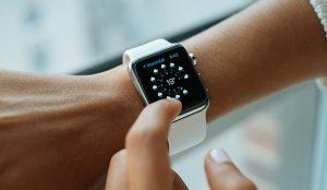 El Apple Watch podría medir los niveles de oxígeno en la sangre en un futuro no muy lejano
