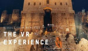 Esta campaña usa Instagram para recrear recuerdo a recuerdo una ciudad siria destruida por la guerra