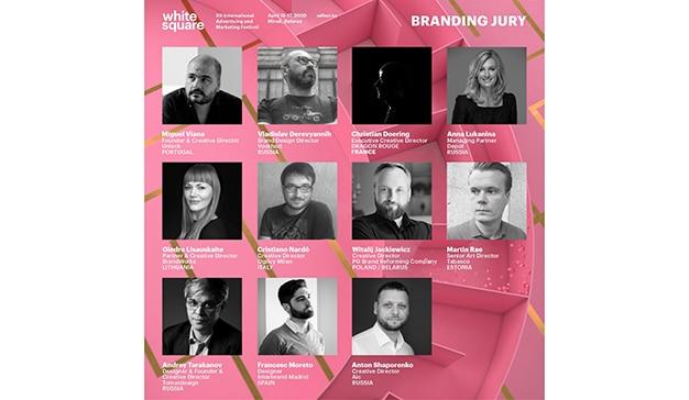 branding jury