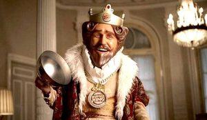 Burger King se convierte en la marca más creativa del mundo por segundo año consecutivo