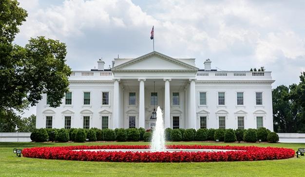Amazon, Google y otras tecnológicas ayudan a la Casa Blanca a luchar contra  el coronavirus | Marketing Directo