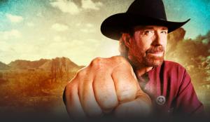 Así celebra la red el 80º aniversario de Chuck Norris, un