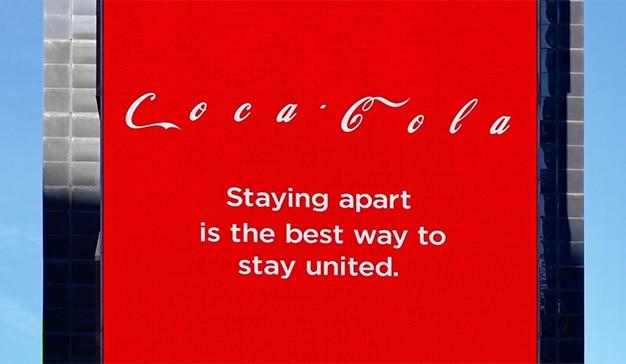coca-cola coronavirus