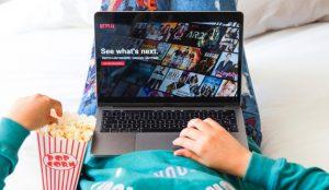 Netflix y HBO son las plataformas que más se han buscado en Google desde que comenzó el confinamiento