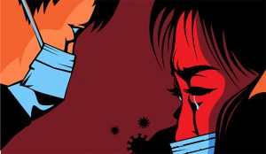 El coronavirus, un bestial mazazo para la psique del consumidor