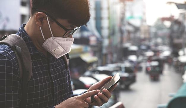 Instagram adopta las medidas aplicadas por Facebook contra la desinformación sobre el coronavirus