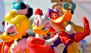 El nuevo CEO de Disney pilla por sorpresa y no convence a los analistas por su poco conocimiento del streaming