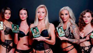 Escobar Inc. revende como suyo el Samsung Galaxy Fold y sigue tirando de machismo para promocionarlo