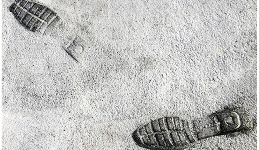 Los eventos corporativos se organizan con los pies en el suelo