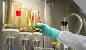 Christian Dior, Givenchy y Guerlain transforman sus fábricas para hacer gel desinfectante