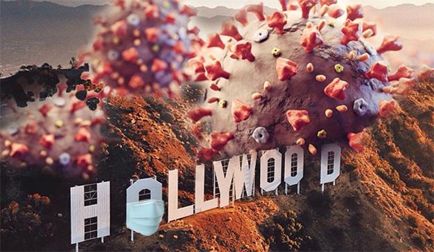 El COVID-19 infecta al todopoderoso Hollywood y lo deja en estado de coma