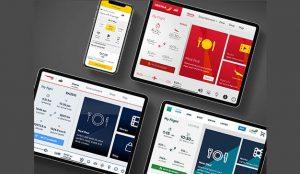 Servicios digitales conectados a bordo en los aviones de IAG gracias a su colaboración con IMMFLY