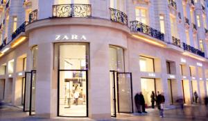 Inditex cierra temporalmente sus tiendas en Madrid, La Rioja, Vitoria y Miranda de Ebro