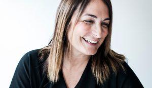 Nancy Villanueva, nueva CEO Iberia & Middle East de Interbrand