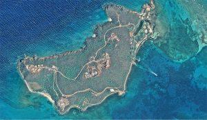 Las islas privadas, el exclusivo refugio de los multimillonarios para hacer cuarentena