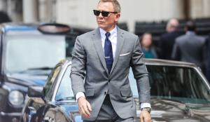 Coronavirus: ¿hasta qué punto agua la fiesta a las marcas el retraso de lo último de James Bond?