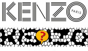 KENZO escribe un nuevo capítulo en su historia con la creación de su nuevo logo