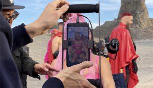 Lady Gaga confía en la cámara del iPhone 11 Pro para grabar su nuevo single 'Stupid Love'