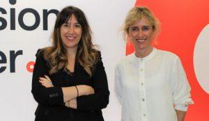 Laura Serrano se incorpora a OMD como Brand Lead