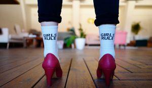 Las mujeres ganan casi un 20% menos que los hombres en las altas esferas de las agencias creativas