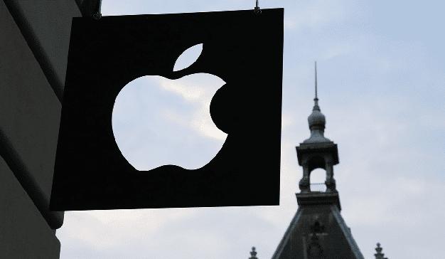 multa a Apple