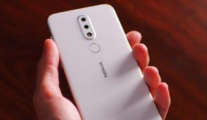 HMD Global, The Home of Nokia Phones, presenta la nueva campaña Sin Tiempo Para Morir protagonizada por Lashana Lynch