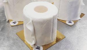 El humor en tiempos de coronavirus o cómo hacer negocio con (azucarado) papel higiénico