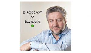 Álex Rovira lanza un podcast con La Fábrica de Podcast