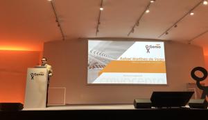 La inspiración, la motivación y la innovación se dan cita en los Premios Genio 2020