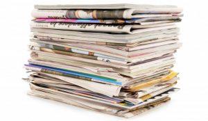 La prensa española pierde ventas en papel y la publicidad no es suficiente para financiarse