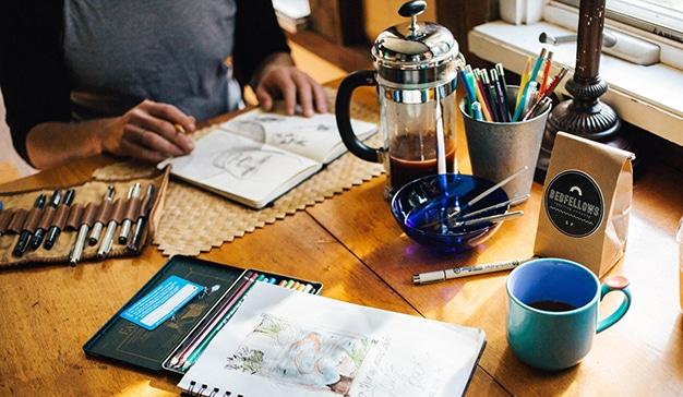 Productividad vs. Creatividad: ¿a qué hora del día rinden más los marketeros en el trabajo?