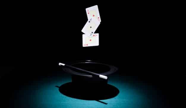 Con este programa de magia las tardes de los viernes volverán a ser entretenidas durante la cuarentena