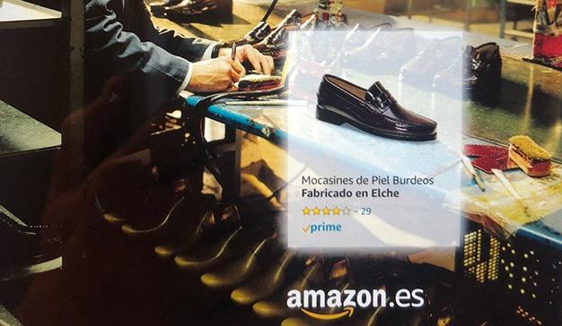 Amazon pymes
