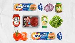 Burger King Francia anima a sus fans a preparar su propia Whopper esta cuarentena