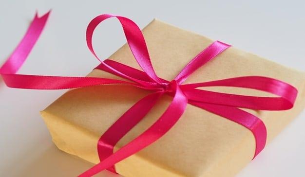 Programas de motivación e incentivos: el canje de regalos