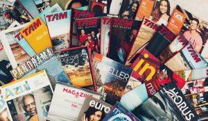 Condé Nast lanza una iniciativa de apoyo al gremio de los quioscos