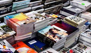 Las revistas consiguen 221 millones de contactos nada más empezar el año