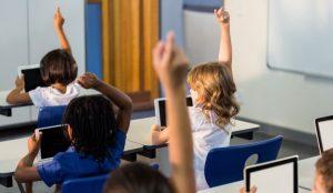 Samsung ayuda a los niños a seguir con sus estudios durante la cuarentena donando 600 tablets