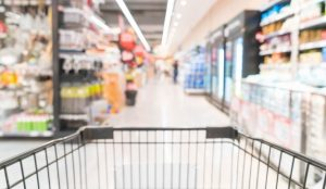 La venta en supermercados creció en más de un 8% la primera semana de marzo
