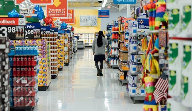 ¿Cómo están actuando las tiendas y supermercados que siguen abiertos durante el estado de alarma?