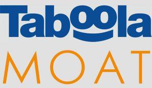 Taboola llega a un acuerdo con Moat para ofrecer el cien por cien de tasas de visibilidad o finalización para anunciantes de vídeo