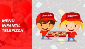 Telepizza se vuelca en ayudar a los alumnoscon precio reducido de comedor por percibir la RMI