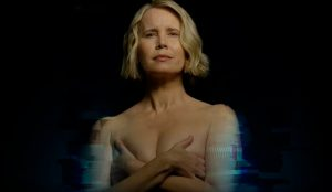 Esta poderosa campaña enseña a las mujeres a tocarse para detectar el cáncer de mama