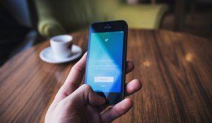 Twitter confirma una caída en la venta de anuncios debido a la crisis del coronavirus