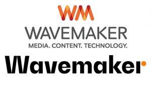 Wavemaker saca del horno un nuevo logo y un renovado posicionamiento de marca